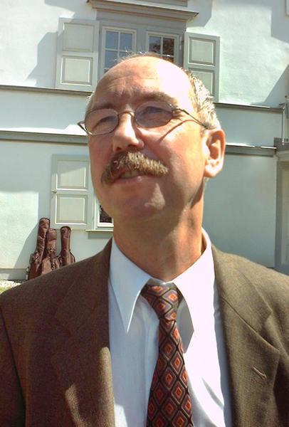 Herbert Rahn